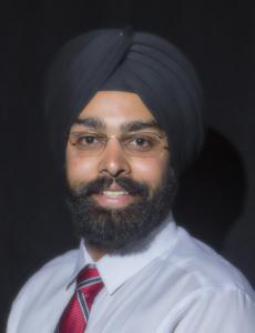 Bhupinder Singh, PT, Ph.D.